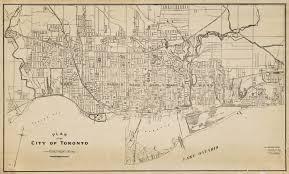 Toronto: Ctiy of Future Mobility